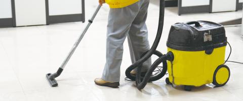 住宅・マンション・ビル・医療介護施設、宿泊施設など建物全般の清掃サービス